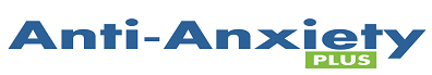 Anti-anxiety Plus Logo